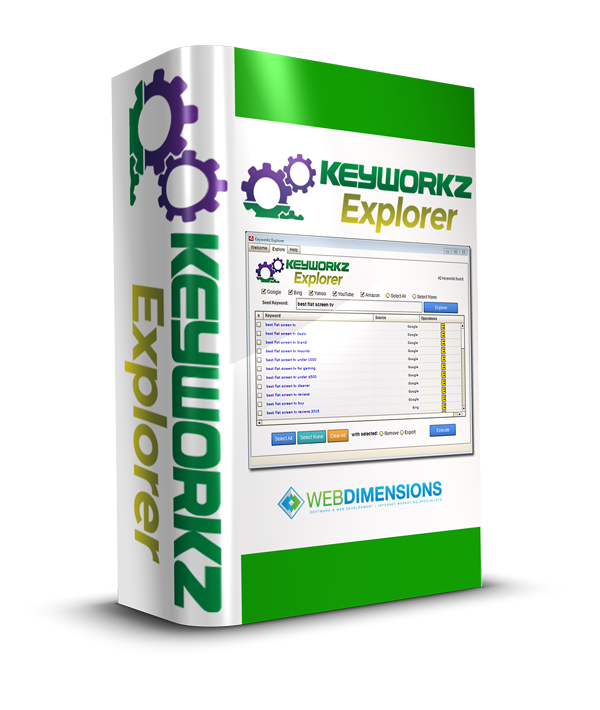 Free Keyword Traffic Tool SEO Keyword Software