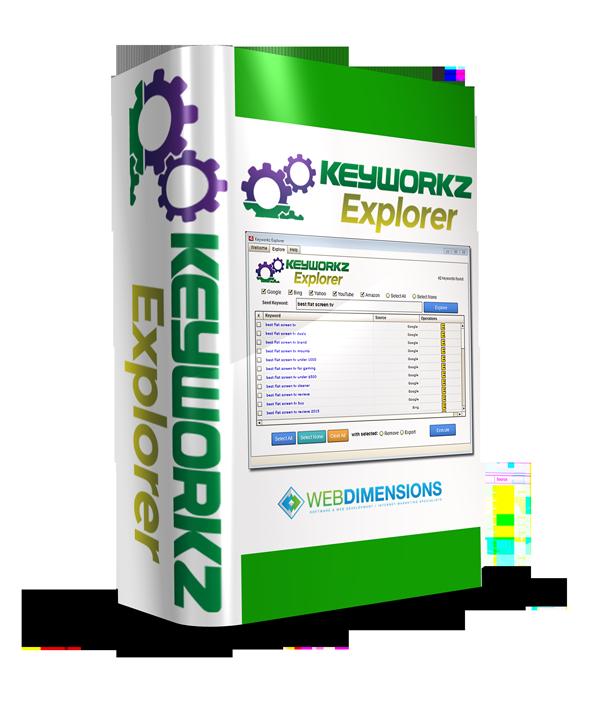 Free Keyword Traffic Tool SEO Keyword Software